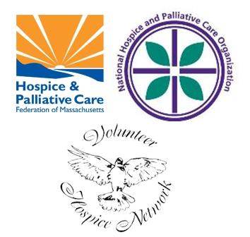 Hospice logos